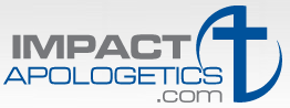 Impact Apologetics Logo