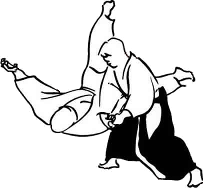Standing our Ground with Aiki jiu jitsu Apologetics